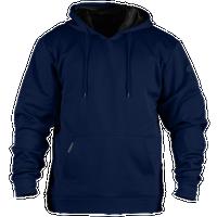 Rawlings Performance Fleece Hoodie - Men's Baseball - Black 16018210