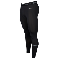 Eastbay EVAPOR Core Compression Reflective Tight - Men's - Black