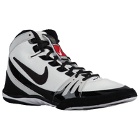 Nike Freek - Men's - White / Black