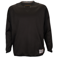 Easton M7 Crew Fleece - Men's - Black / Black