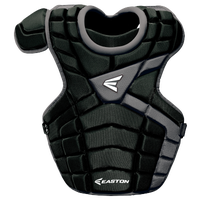 Easton M10 Chest Protector - Men's - Black / Grey