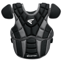 Easton Prowess Fastpitch Grip Chest Protector - Women's - Black / Grey
