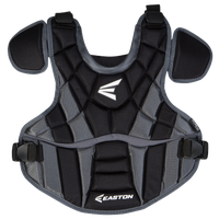 Easton Prowess Intermediate FP Chest Protector - Women's - Black / Grey