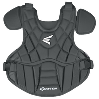 Easton Prowess Intermediate FP Chest Protector - Women's - Grey / Grey