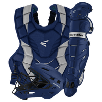 Easton Youth Elite X Catcher's Set - Grade School - Navy