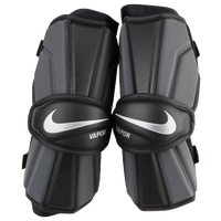Nike Vapor 2.0 Arm Pads - Men's - All Black / Black