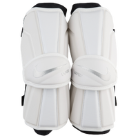 Nike Vapor 2.0 Arm Pads - Men's - White / Black