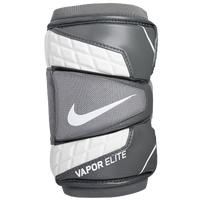 STX Vapor Elite Elbow Pad - Men's - White / Grey