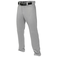 Easton Mako 2 Baseball Pants - Boys' Grade School - Grey / Grey