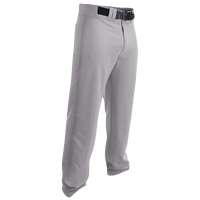 Easton Rival 2 Baseball Pants - Men's - Grey / Grey