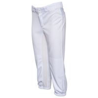Easton Prowess Pants - Women's - All White / White