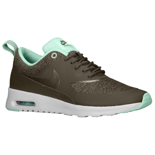 nike air max thea women 39 s casual shoes cargo khaki light ash grey medium mint iron green. Black Bedroom Furniture Sets. Home Design Ideas