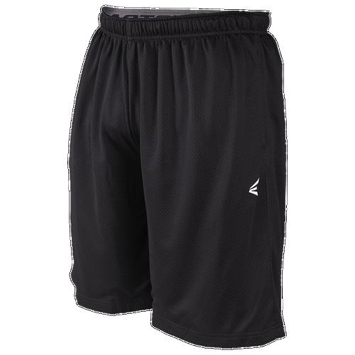Easton M5 Mesh Shorts - Men's Baseball - Black 167619BK