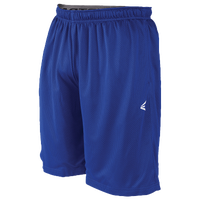 Easton M5 Mesh Shorts - Men's - Blue / Blue