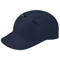 Easton CCX Grip Catcher/Coach Skull Cap - Navy / Navy