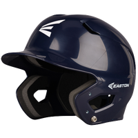 Easton Z5 Solid Senior Batting Helmet - Navy / Navy