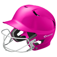 Easton Z5 Solid Junior Batting Helmet - Grade School - Pink / Pink