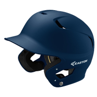 Easton Z5 Grip Junior Batting Helmet - Navy / Navy