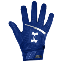 Under Armour Harper Pro 18 Batting Gloves - Men's - Blue