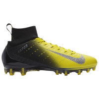 Nike Vapor Untouchable 3 Pro - Men's - Black / Yellow