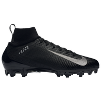 Nike Vapor Untouchable 3 Pro - Men's - Black / Silver