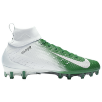 Nike Vapor Untouchable 3 Pro - Men's - White / Green
