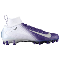Nike Vapor Untouchable 3 Pro - Men's - White / Purple