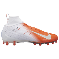 Nike Vapor Untouchable Pro 3 - Men's - White / Orange