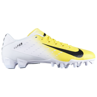 Nike Vapor Speed 3 TD - Men's - White / Yellow