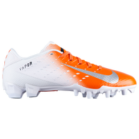 Nike Vapor Speed 3 TD - Men's - White / Orange