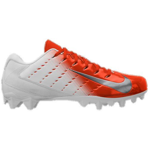 Nike Vapor Varsity 3 Td Men S Football Shoes White