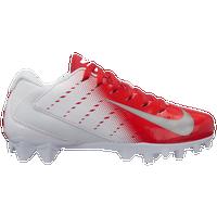 0a9f6df42 Nike Vapor Varsity 3 BG - Boys  Grade School - White   Silver
