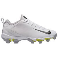 Nike Vapor Shark 3 BG - Boys' Grade School - White / Black