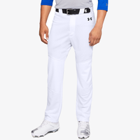 Under Armour Utility Relaxed Pants - Men's - White
