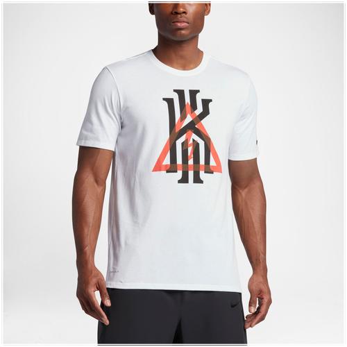 Nike KI Dri-FIT T-Shirt - Men's Basketball - Kyrie Irving