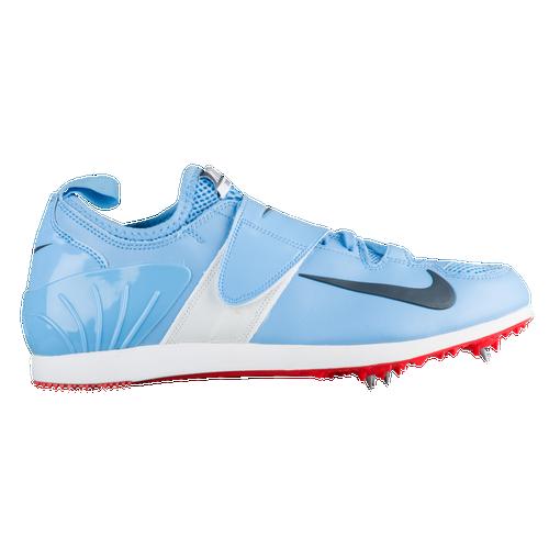 Nike Zoom PV II - Men's - Track & Field - Shoes - Football Blue/Blue  Fox/Bright Crimson
