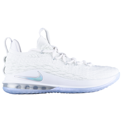 new style 154ab e9ec7 promo code for nike lebron 15 womens silver grey 4be13 52bb2