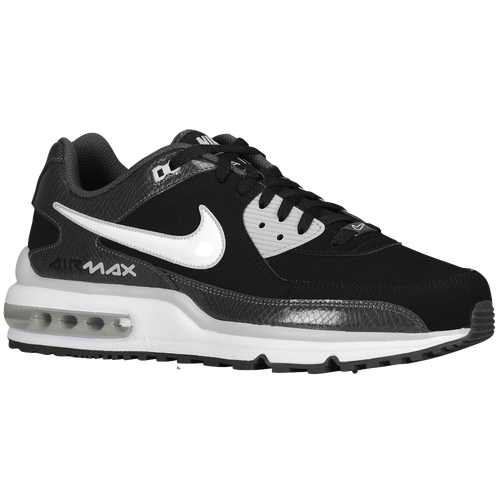 Nike Air Max Wright  - Men's Casual - Black/White/Anthracite 17551098