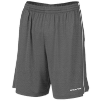 Rawlings Training Shorts - Men's - Grey / Grey