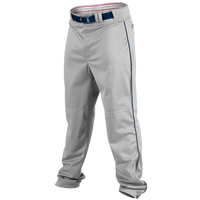 Rawlings Ace Relaxed Fit Piped Pants - Men's - Grey / Navy