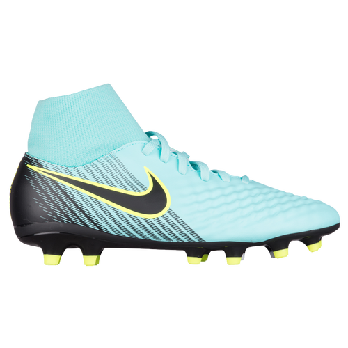 Nike Magista Onda II Dynamic Fit FG  Womens  Soccer  Shoes  Light  AquaWhiteBlack