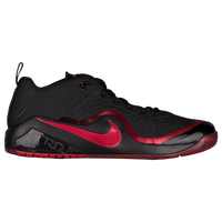 Nike Force Zoom Trout 4 Turf - Men's -  Mike Trout - Black / Red