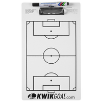 Kwik Goal Team Soccer Clipboard