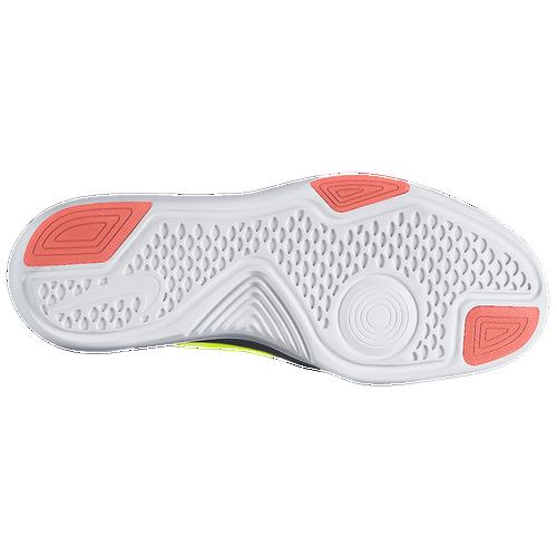 Nike Lunar Sculpt - Women's - Training - Shoes - Bright Mango/Volt/Voltage  Green/Black