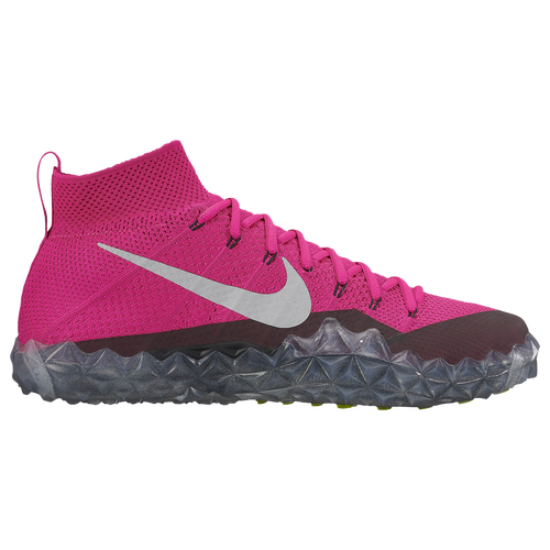 Nike Alpha Sensory Turf - Men\u0027s - Pink / Black