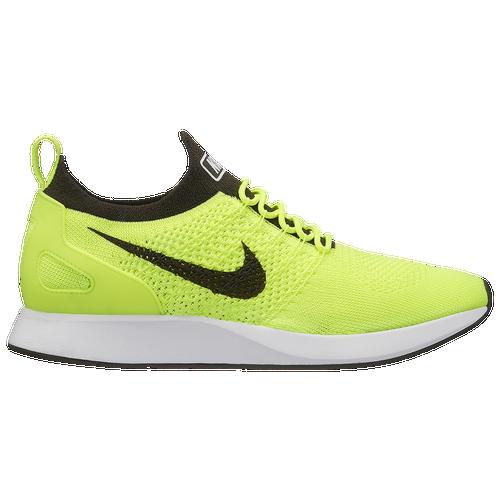 Nike Air Zoom Mariah Flyknit Racer Uomo Casual scarpe  Volt  scarpe  ccf8ca