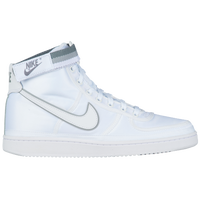 Nike Vandal High Supreme - Men's - All White / White
