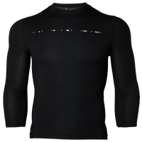 Under Armour Recovery Compression 3/4 Top - Men's - Black