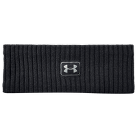 Under Armour Reflecive Knit Headband - Women's - Black