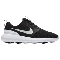 Nike Roshe G Golf Shoes - Women's - Black / White